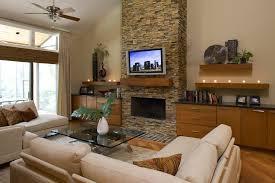 Rustic Living Room Remodel Ideas