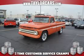 Awesome Awesome 1965 Chevrolet C-10 1965 Pickup Truck Used Manual ... Coolest Classic Trucks Of The 2016 Show Seasonso Far Hot Rod Network 1952 Studebaker Truck Ad Car Ads Pinterest The Chevrolet Blazer K5 Is Vintage You Need To Buy Right Welcome American Classics And Rods Chevy Dealer Keeping Pickup Look Alive With This 1966 Ck For Sale Near Grand Rapids Michigan 49512 1955 Ford F100 Tempe Arizona 85284 On Woodall Industries 1979 F150 4x4 Regular Cab Fresno California 10 Pickups Under 12000 Drive 1950 F2 4x4 Stock 298728 Columbus Oh V8 15 Ton Pick Up Barrel Front 1938