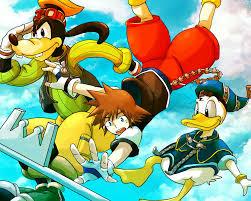 Halloween Town Sora Medal by 01 Sora Donald Goofy Keyblade Adventures Png 1000 800 Kingdom