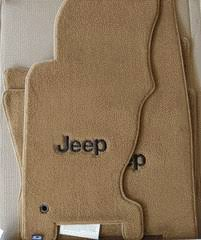 all things jeep grand cherokee wj carpeted floor mats set of 4