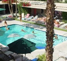 Terra Cotta Inn Clothing Optional Resort Resort In Palm Springs