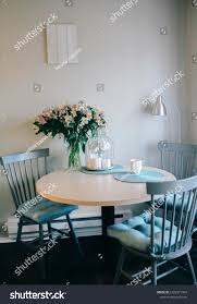 Cozy Tea Zone Round Table Chairs Stock Photo (Edit Now) 1222971907 Farmhouse Style Hand Painted Round Pine Ding Table 4 Chairs Soft Skagen Round Table Oak Gripsholm Chair Cool Retro Dinettes 1950s Cadian Made Chrome Sets Stream With 4chairs Modern Glass Clear For 10 Gorgeous Black Tables Your Room Dollhouse Shabby Chic Chair Set Perfect A Sitting Room White Interior Blue Stock Illustration Saturn Base Boulevard Urban Living Buy Pastoral Fabric Cloth Tablecloth Coffee Wonderful With And Popular Luxury Affordable Fniture Grosvenor