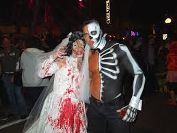 West Hollywood Halloween Parade by Fun Halloween Costume Moments From Spooky West Hollywood Carnavals