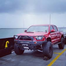 100 Bulkley Trucking Expedition Vehicles Toyota FJ Hilux Tacoma 4Runner Show Us Your