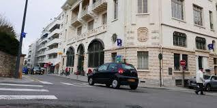 biarritz le bureau de poste du centre ville fermé dix semaines