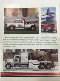 Cliff's Towing Ltd. On Twitter: