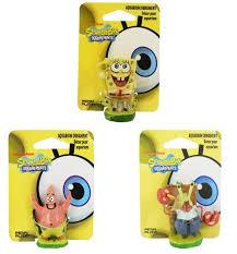 Spongebob Fish Tank Ornaments by Ornaments Archives