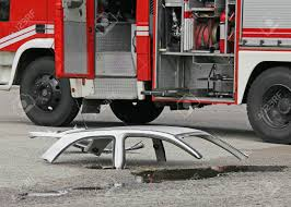 Road Accident With White Car Parts And The Firetruck Stock Photo ... Kussmaul Electronics Fire Truck Parts Outsidesupplycom Road Accident With Car And The Firetruck Stock Photo Picture Vintage Fire Engine Parts 132882736 Alamy Meccano Junior Rescue Ebay 1986 Pierce Engine Hartford Ct 06114 Property Room 1930 Buffalo Truck Bragging Rights Scroll Saw Village Constructit 239 Piece Kit Learning Street Vehicles For Kids Cstruction Game Line Equipment Firefighters During A October 2013 Readers Gallery Revnjeffs Kitmingle Agapemodelscom