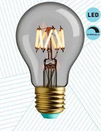 wattnott vintage style filament led light bulbs by plumen plumen uk
