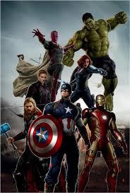 Avengers MCU Vs Matrix Team
