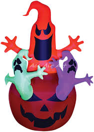 Airblown Inflatables Halloween Decorations by Compare Prices On Halloween Outdoor Inflatables Online Shopping