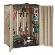 Roughneck Gable Storage Shed by Rubbermaid Roughneck 5 Ft X 4 Ft Gable Storage Shed Actuals 4 6