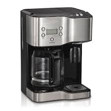 How To Clean Hamilton Beach Coffee Maker As Well Courtesy Of For Prepare Cool