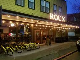 100 Food Truck Festival Seattle Restaurant Roux Will Close On February 18 Met