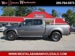 Used 2006 Toyota Tundra For Sale In Tuscaloosa, AL 35405 West ... 2004 Toyota Tacoma Double Cab Prer Stock 14616 For Sale Near Used 2008 Tacoma Sale In Tuscaloosa Al 35405 West 50 Best Pickup Savings From 3539 Reviews Specs Prices Photos And Videos Top Speed 2007 Prerunner Lifted For San Diego At Trucks Jackson Ms 39296 Autotrader Mobile Dealer Serving Bay Minette Daphne Foley New 2018 Tundra Trd Sport Birmingham 2015 Informations Articles Bestcarmagcom Titan Fullsize Truck With V8 Engine Nissan Usa Cars Calera Auto Sales Fj Cruiser Alabama Luxury 2014 Ford F 250 King Ranch