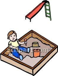 266x350 Elegant Of Sandbox Clipart Black And White