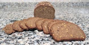 bbqundburger brot und kuchen