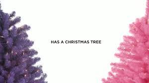 Pre Lit Christmas Tree Canada by Noma Purple Pre Lit Christmas Tree 6 5 Ft Canadian Tire