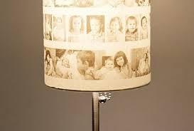 DIY A Photo Lamp