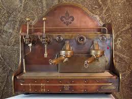 Coffee Machine Copper Joe