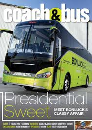 Do Greyhound Australia Buses Have Toilets by Coach U0026 Bus Today Issue 13 By Transport Publishing Australia Issuu