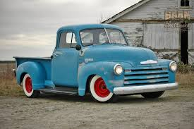 1951 Chevrolet 3100 Is Listed Sold On ClassicDigest In Mount Vernon ...