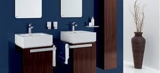 Royal Blue Bathroom Decor by Dark Blue Bathroom Interior Design
