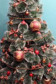 Decor Essenziale In Orange Christmas Tree O Lummy