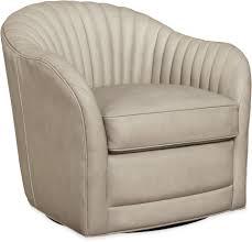 Hooker Furniture Living Room Nereid Swivel Chair CC572-SW-081
