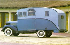 Pin By Ben Willmore On Motorhomes Trailers