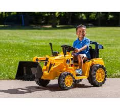 Electric Cars For Kids To Ride On Outdoor Tractor Truck For Boys CAT ... 12v Gwagon 4x4 Truckjeep Battery Electric Ride On Car Children Predatour 12v Kids On Beach Quad Bike Green Micro Ford Ranger Jeep Youtube Buy Toy Fire Truck Flashing Lights And Siren Sound Shop Aosom Off Road Wrangler Style Twoseater Rideon With Parental Cars For With Remote Control Fresh Amazon Best Choice 24ghz Rc Toys 112 4wd High Speed Quality For 110 Big 4 Channel 10 Kid Trax Dodge Ram Review