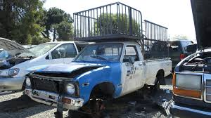 Junkyard Find: 1981 Toyota Pickup, Scrap Hunter Edition San Francisco Food Trucks Off The Grid Yard On Mission Rock Truck Rentals And Leases Kwipped 2017 Kalmar Ottawa T2 Yard Truck Utility Trailer Sales Of Utah Used Parts Phoenix Just And Van Ottawa Jockey Best 2018 Forssa Finland August 25 Colorful Volvo Fh Trucks Parked 1983 White Road Xpeditor Z Yard Truck Item A5950 Sold T 2008 Mack Le 600 Hiel Packer Garbage Rear Load Refurbishment Eagle Mark 4 Equipment Co Kenworth T880 Concrete Mixer With Mx11 Engine To Headline World China Whosale Aliba