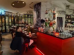 italienisches restaurant mit exquisiter küche in münchen