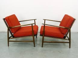Kofod Larsen Selig Lounge Chair by Ib Kofod Larsen For Selig Lounge Chairs Mid Century Danish Modern