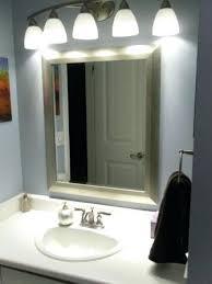 types of bathroom mirrors easywash club