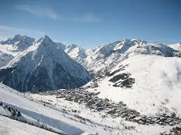les deux alpes isère