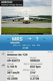 bureau air marseille hervé nourry on antonov an124 ur82073
