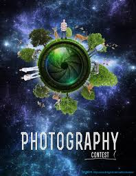 Making Photography Poster In Adobe Photoshop