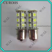 ultra bright automotive led bulb 12v dc 24v dc application all