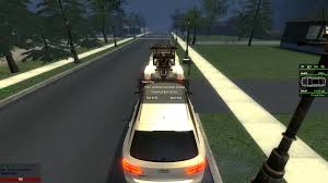 100 Tow Truck Driver Pay DarkRP Job Gmodstore