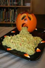 Pumpkin Guacamole Throw Up Buzzfeed by Jack O Lantern Pineapple Carving For A Tropical Halloween Http