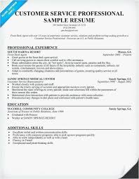 Call Center Supervisor Resume Awesome For Customer Service Representative Template Of
