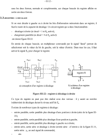 si e bascule ii 1 circuits sequentiels et synthese d automates pdf