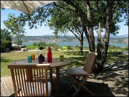chambre d hote herault bord de mer vacances proche de lac du salagou gîtes chambres d hôte