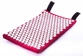 Bed Of Nails Acupressure Mat by Acupressure Mats Spa Clinic