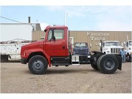 2002 FREIGHTLINER FLD120 Day Cab Truck For Sale Auction Or Lease ...