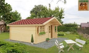 chalet en kit habitable prix kit chalet en bois habitable de loisirs laurier 20 de 20 m stmb