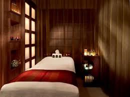 Spa Decor Contemporary Room Massage By Homecaprice
