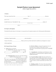 100 Truck Lease Agreement Template Sample Rental Form Imposing Tenancy Tenant