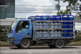CHIANG MAI, THAILAND -SEPTEMBER 22 2017: Drinking Water Delivery ... Canneys Water Delivery Tank Fills Onsite Storage H2flow Hire Chiang Mai Thailand December 12 2017 Drking Fast 5 Gallon Mai Dubai To Go Bulk Services Home Facebook Offroad Articulated Trucks Curry Supply Company Chennaimetrowater Chennai Smart City Limited Premium Waters Truck English Russia On Twitter This Drking Water Delivery Truck Uses Cat System Enhances Mine Safety And Productivity Last Drop Carriers Cleanways Rapid